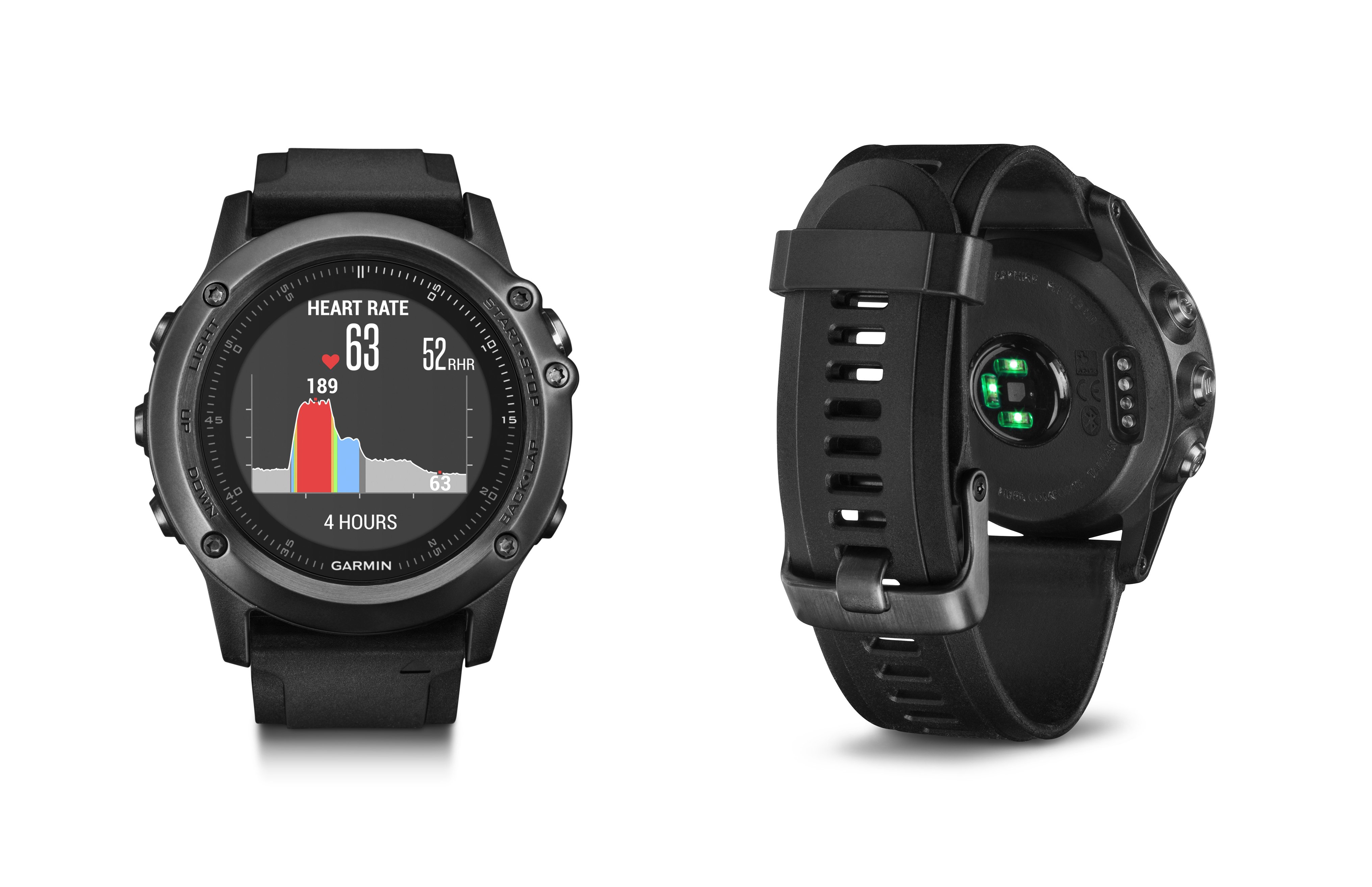 Watch with wrist hrm - Fenix3hr_linedup11